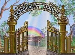 Rainbow Bridge Gate